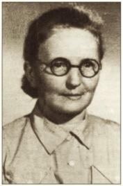 Siostra Maria Natalia (Kovacsics Mária, 1901-1992), fot.- metropolita.hu